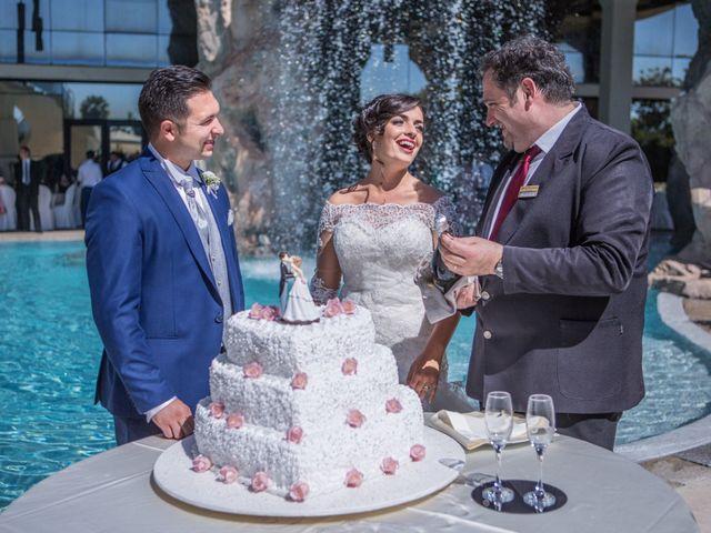Il matrimonio di Mirko e Simona a Gioia Tauro, Reggio Calabria 22