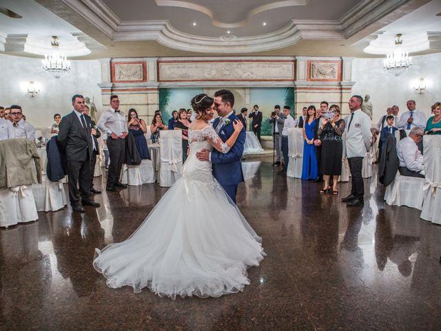 Il matrimonio di Mirko e Simona a Gioia Tauro, Reggio Calabria 23