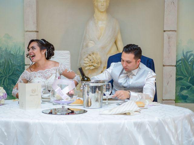 Il matrimonio di Mirko e Simona a Gioia Tauro, Reggio Calabria 24