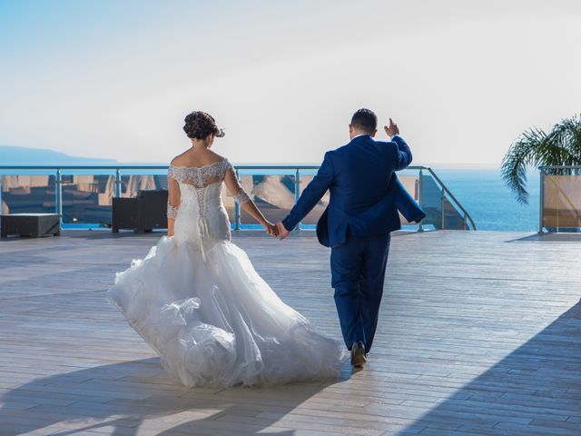 Il matrimonio di Mirko e Simona a Gioia Tauro, Reggio Calabria 25