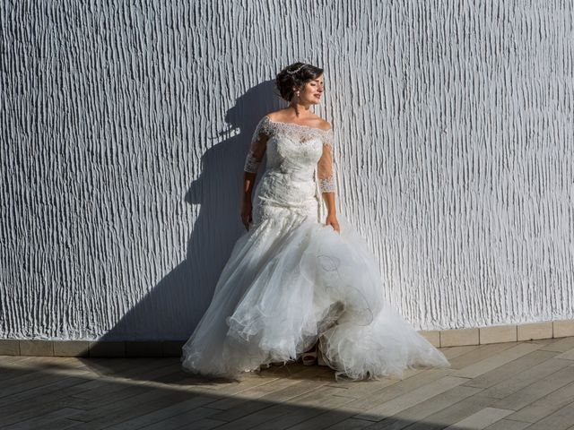 Il matrimonio di Mirko e Simona a Gioia Tauro, Reggio Calabria 26