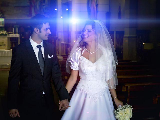 Il matrimonio di Tommaso e Matilda a Vigevano, Pavia 12