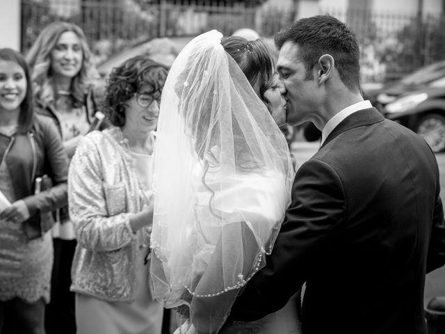 Il matrimonio di Tommaso e Matilda a Vigevano, Pavia 14