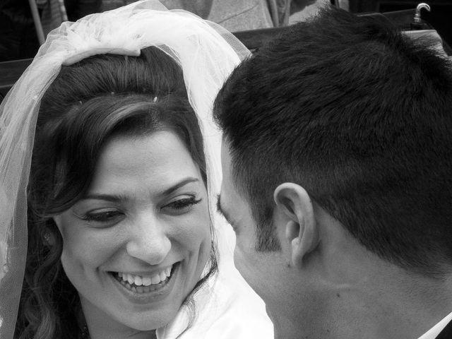 Il matrimonio di Tommaso e Matilda a Vigevano, Pavia 16