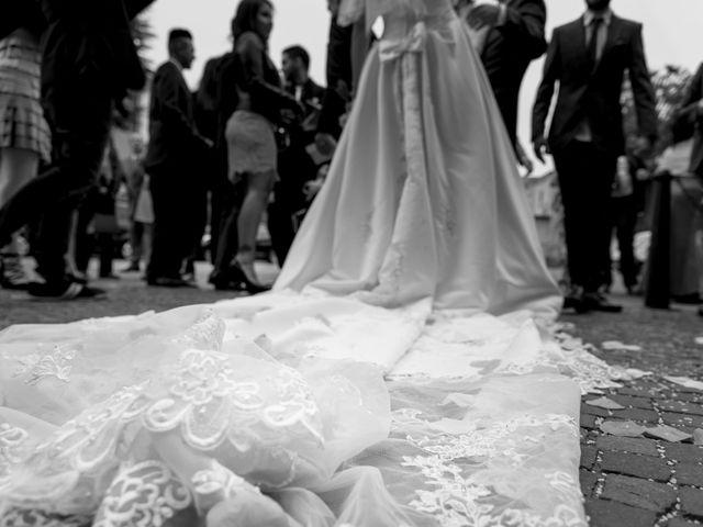Il matrimonio di Tommaso e Matilda a Vigevano, Pavia 21