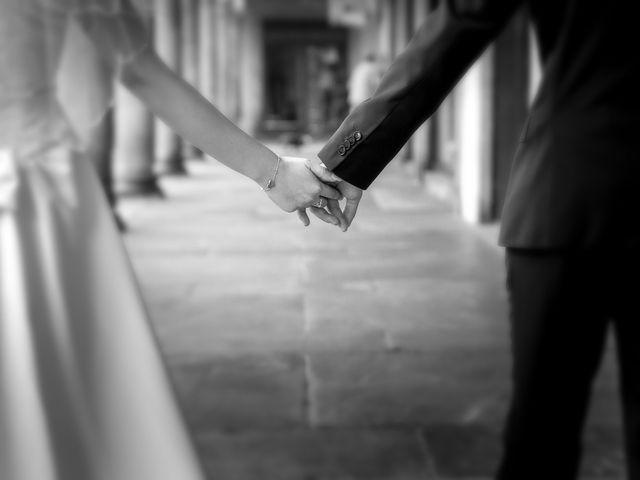 Il matrimonio di Tommaso e Matilda a Vigevano, Pavia 24