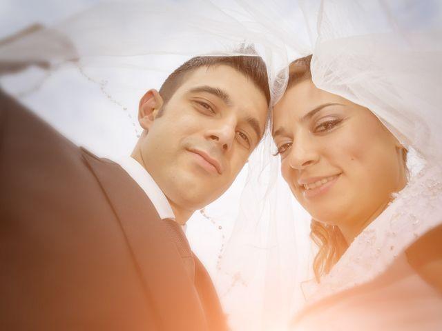 Il matrimonio di Tommaso e Matilda a Vigevano, Pavia 26