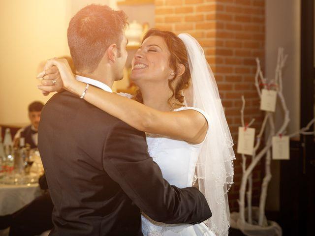 Il matrimonio di Tommaso e Matilda a Vigevano, Pavia 32