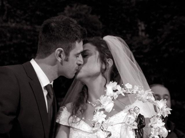 Il matrimonio di Tommaso e Matilda a Vigevano, Pavia 34