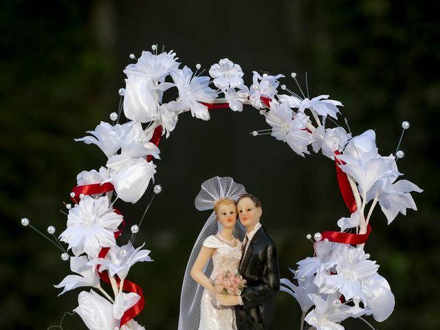 Il matrimonio di Tommaso e Matilda a Vigevano, Pavia 37