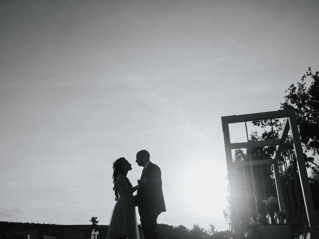 Il matrimonio di Matteo e Simona a Ripa Teatina, Chieti 2