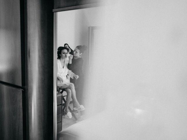 Il matrimonio di Matteo e Simona a Ripa Teatina, Chieti 9