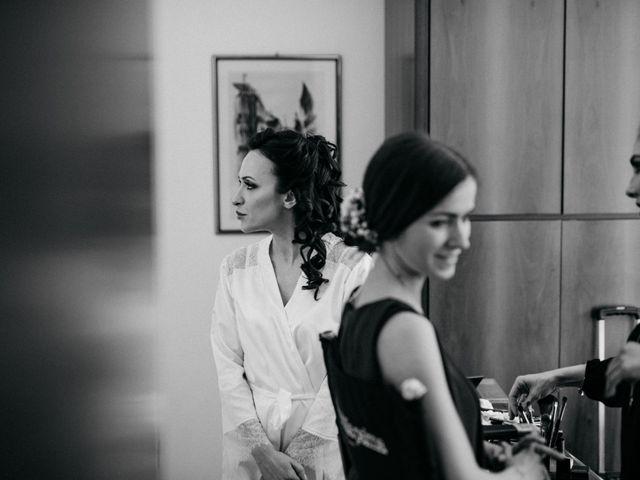Il matrimonio di Matteo e Simona a Ripa Teatina, Chieti 19