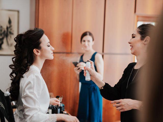 Il matrimonio di Matteo e Simona a Ripa Teatina, Chieti 20