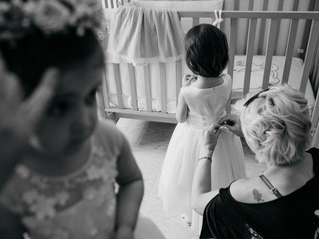 Il matrimonio di Matteo e Simona a Ripa Teatina, Chieti 21