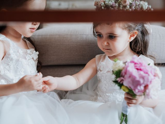 Il matrimonio di Matteo e Simona a Ripa Teatina, Chieti 22