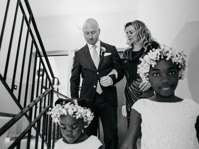 Il matrimonio di Matteo e Simona a Ripa Teatina, Chieti 24