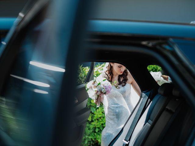 Il matrimonio di Matteo e Simona a Ripa Teatina, Chieti 29
