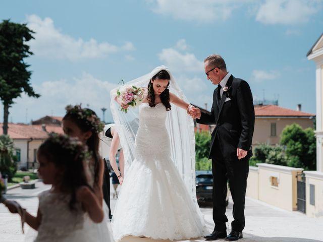 Il matrimonio di Matteo e Simona a Ripa Teatina, Chieti 32