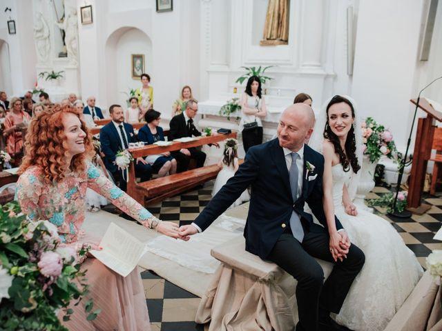 Il matrimonio di Matteo e Simona a Ripa Teatina, Chieti 34
