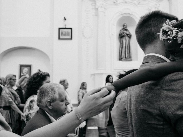 Il matrimonio di Matteo e Simona a Ripa Teatina, Chieti 39