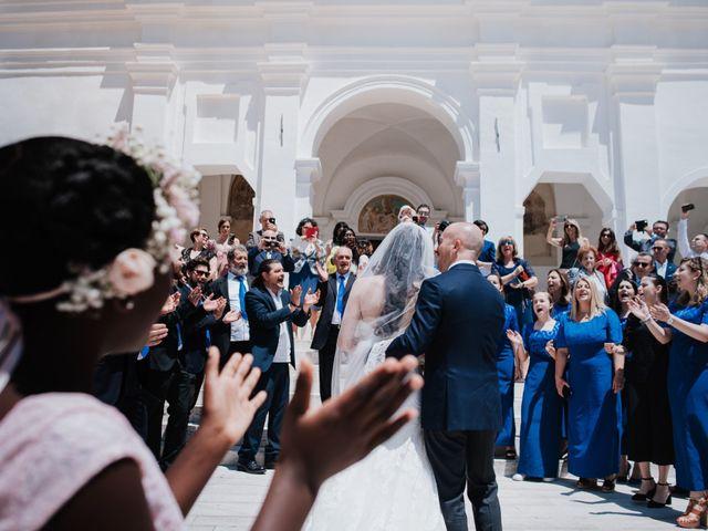 Il matrimonio di Matteo e Simona a Ripa Teatina, Chieti 42