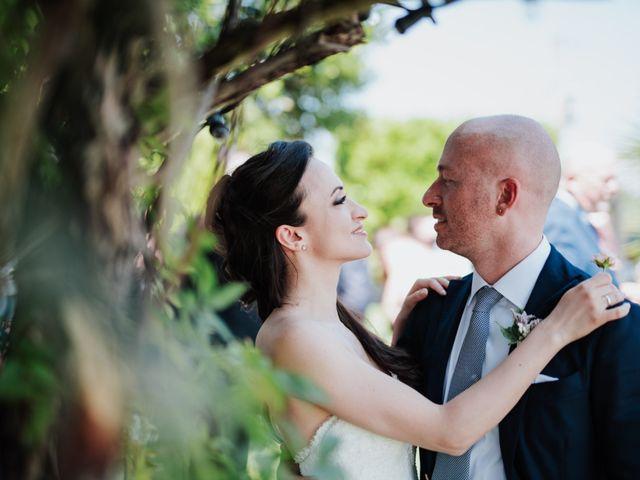 Il matrimonio di Matteo e Simona a Ripa Teatina, Chieti 44