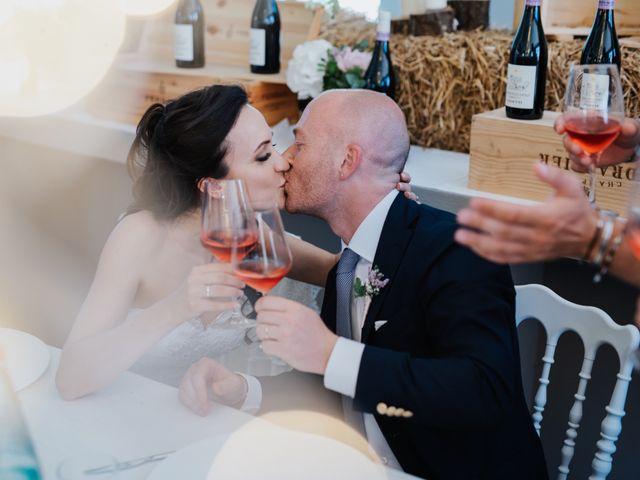 Il matrimonio di Matteo e Simona a Ripa Teatina, Chieti 45