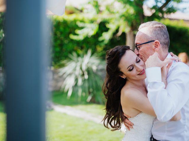 Il matrimonio di Matteo e Simona a Ripa Teatina, Chieti 56