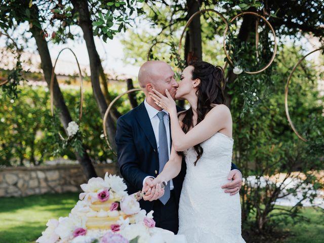 Il matrimonio di Matteo e Simona a Ripa Teatina, Chieti 57