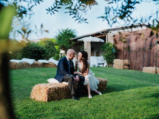 Il matrimonio di Matteo e Simona a Ripa Teatina, Chieti 59