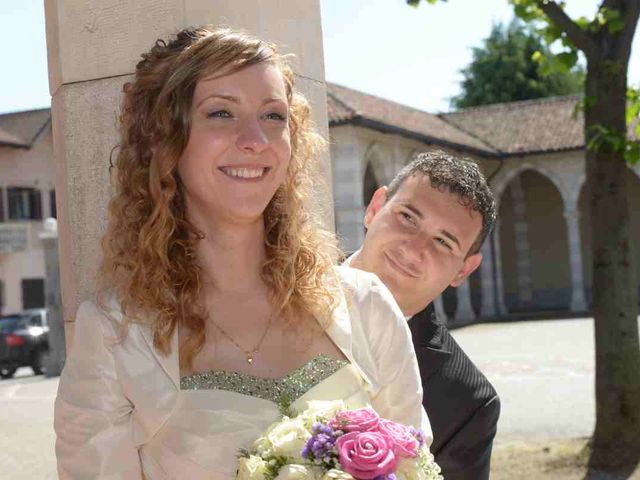 Il matrimonio di Salvatore e Michela a San Gillio, Torino 2