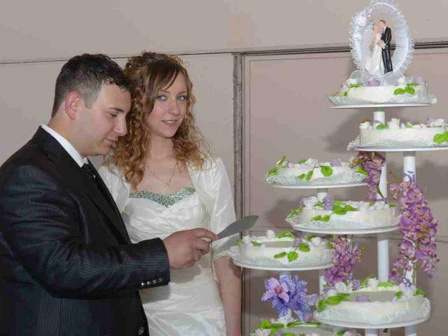 Il matrimonio di Salvatore e Michela a San Gillio, Torino 3
