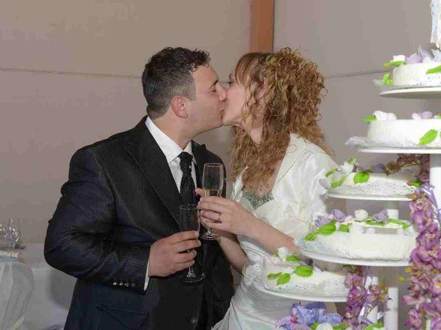 Il matrimonio di Salvatore e Michela a San Gillio, Torino 6