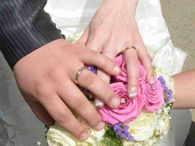 Il matrimonio di Salvatore e Michela a San Gillio, Torino 8