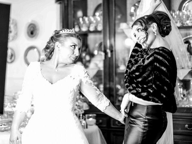 Il matrimonio di Luca e Eleonora a Napoli, Napoli 12