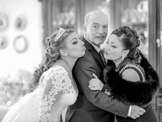Il matrimonio di Luca e Eleonora a Napoli, Napoli 14