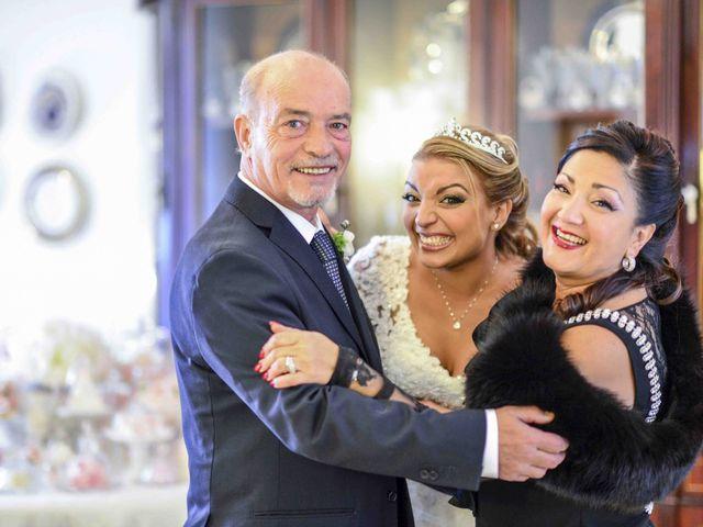 Il matrimonio di Luca e Eleonora a Napoli, Napoli 15