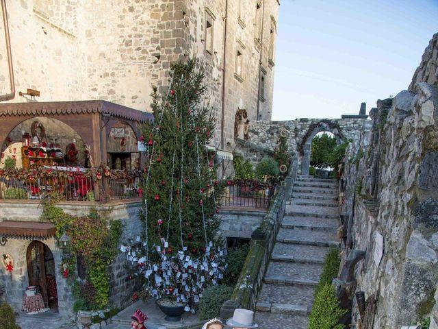 Il matrimonio di Luca e Eleonora a Napoli, Napoli 17