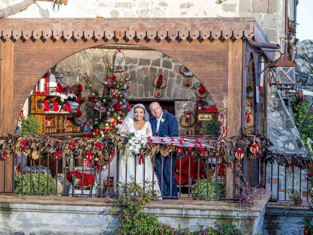 Il matrimonio di Luca e Eleonora a Napoli, Napoli 18