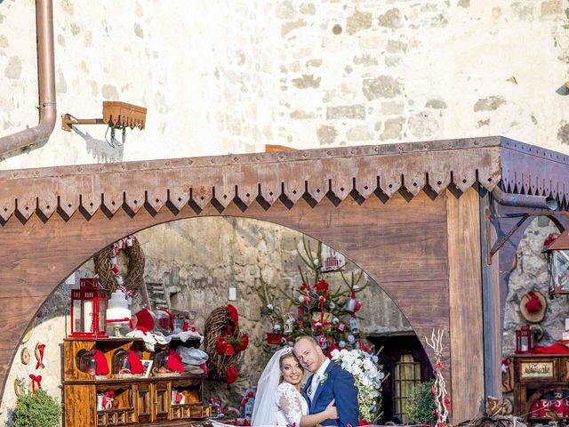 Il matrimonio di Luca e Eleonora a Napoli, Napoli 19