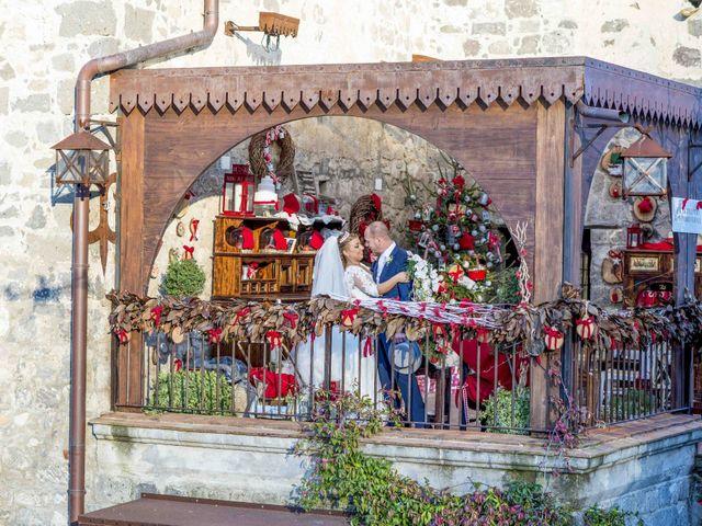 Il matrimonio di Luca e Eleonora a Napoli, Napoli 20