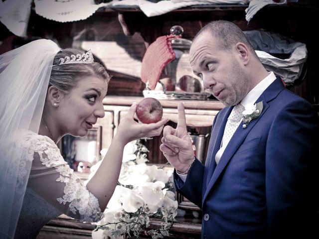 Il matrimonio di Luca e Eleonora a Napoli, Napoli 21