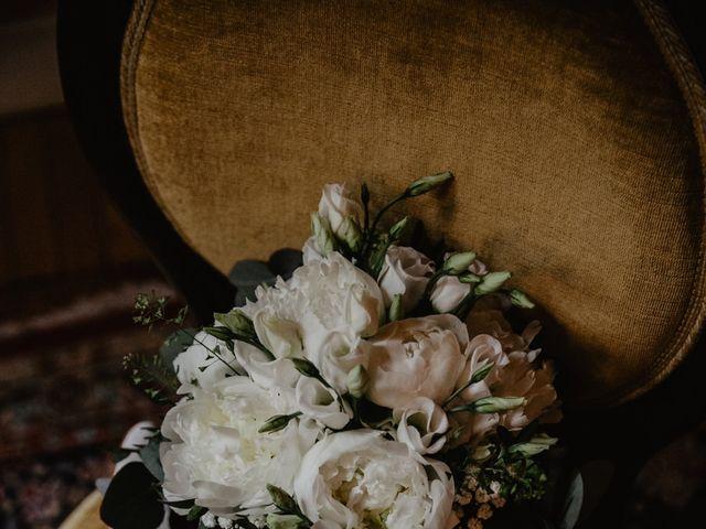 Il matrimonio di Oscar e Velia a Lesmo, Monza e Brianza 18