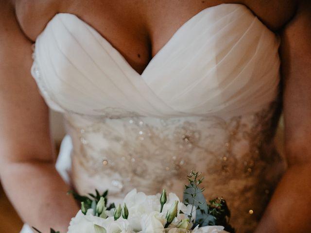 Il matrimonio di Oscar e Velia a Lesmo, Monza e Brianza 21