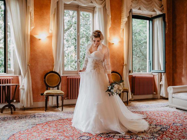 Il matrimonio di Oscar e Velia a Lesmo, Monza e Brianza 27