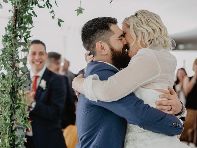 Il matrimonio di Oscar e Velia a Lesmo, Monza e Brianza 31