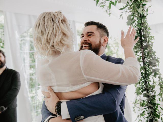 Il matrimonio di Oscar e Velia a Lesmo, Monza e Brianza 32