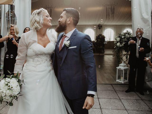 Il matrimonio di Oscar e Velia a Lesmo, Monza e Brianza 35