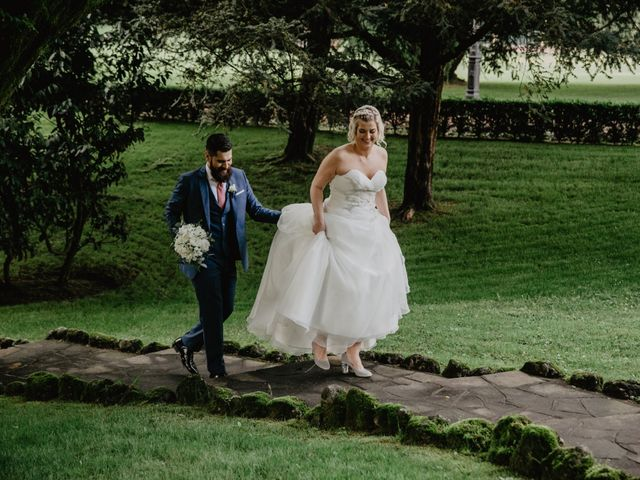 Il matrimonio di Oscar e Velia a Lesmo, Monza e Brianza 50
